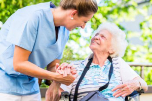 Florida Nursing Home Medicaid